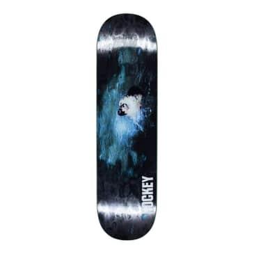 "Hockey Rescue Skateboard Deck - 8.38"""