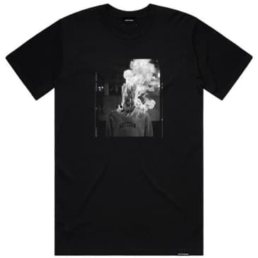 Artform Ghostface T-Shirt - Black