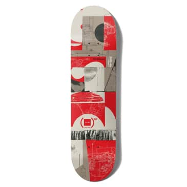 Chocolate Anderson (RED) Deck 8.0