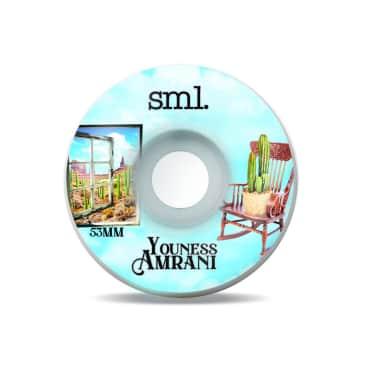 SML Still Life Amrani OG Wide 99a 53mm