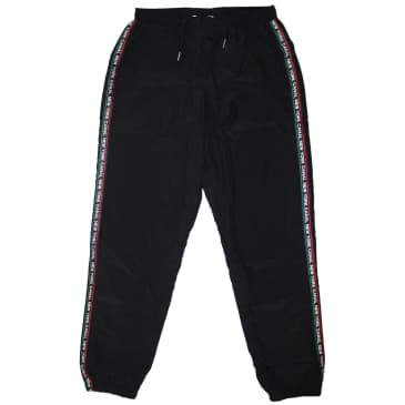 Canal New York Deco Track Pants - Black