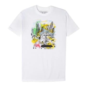 Johanson S/S T-Shirt