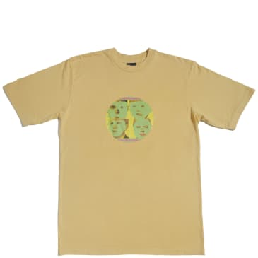 20/20 Collections Talking Heads T-Shirt - Cashmere