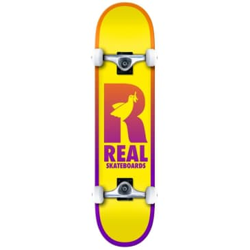 """Real Skateboards Be Free Complete 7.75"""""""