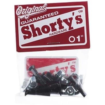 Shorty's 1'' Allen Hardware