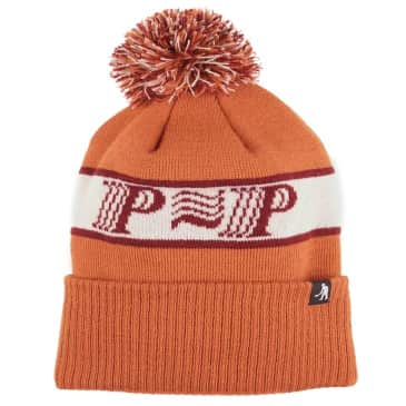 Pass~Port PP Pom Beanie - Orange