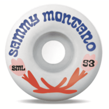 Montano Love Series   53mm 99a