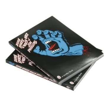 The Art of Jim Phillips SOFTCOVER Books