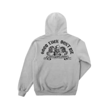 Loser Machine No Trouble Pullover Hoodie