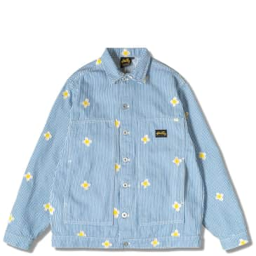 Stan Ray Box Jacket - Daisy Hickory