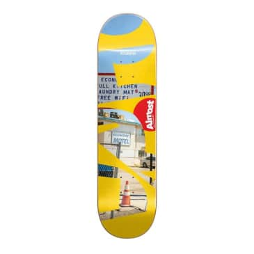 """Almost Youness Fleabag R7 8"""" Deck"""