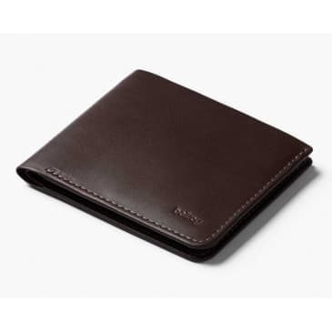 Bellroy The Square Wallet Java