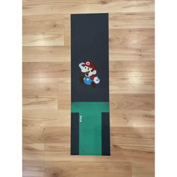 Kiba Mario Grip Tape