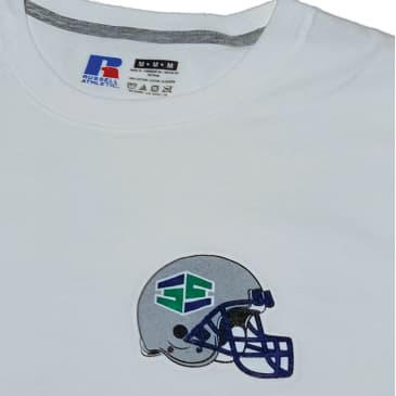 35th North 3rd & 35 T-Shirt - White