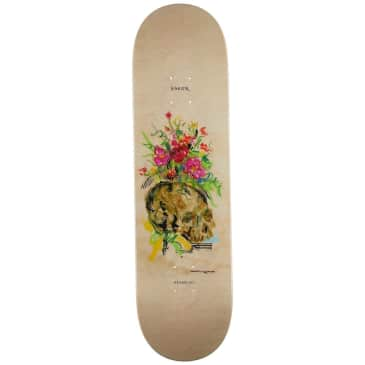 Baker Skateboards Reynolds Face Up To Mine Skateboard Deck - 8.5""
