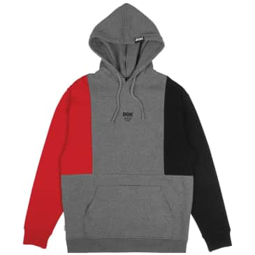 DGK Triple Hoodie - Athletic Heather
