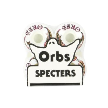Specters 99A - White - 53mm
