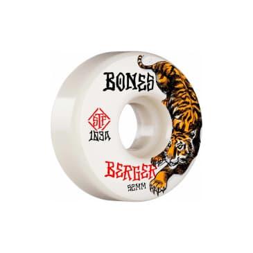 Bones Berger The Hunter 103a V3 Slims STF Wheels (52mm)