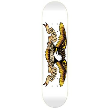Antihero Skateboards - Anti Hero - Classic Eagle XXL deck - 8.75""