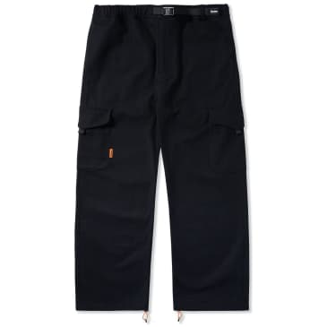 Butter Goods Equipment Cargo Pants - Black