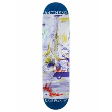 Antihero Pfanner SF Then and Now Deck 8.06