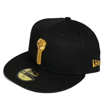 Hardies 59FIFTY Cap (Black)