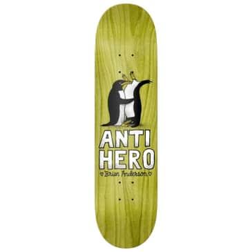 "Anti Hero B.A. Lovers 2 Deck - 8.5"""
