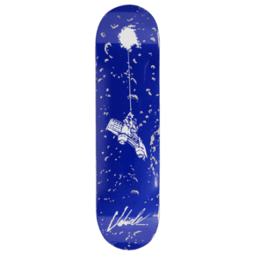 "Project Asteroid- Vehicle Collab Deck 8.38"" and 8.5"""