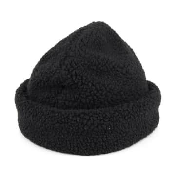 Brixton Ginsberg Cap Black