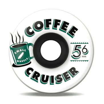 SML Coffee Cruiser -Coffee Cruiser - Forest 56mm 78a