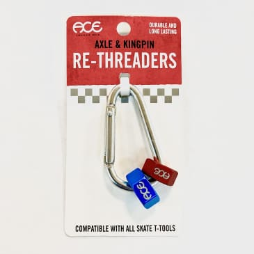 ACE Keychain Re-threader Dies