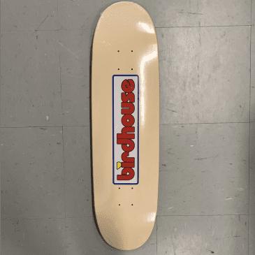 Birdhouse Skateboards OG Toy Shaped Deck 8.75