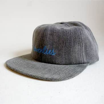 Post Hats & Details Decades 70s Antifit