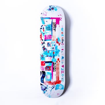 303 Boards - Max '97 Deck (Multiple Sizes)