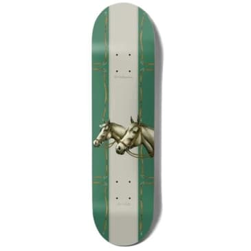 Chocolate Skateboards Kenny Anderson Rancho One Off Skateboard Deck - 8.25