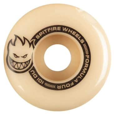 Spitfire Formula Four Lil Smokies Tablet 50mm 101D Wheels