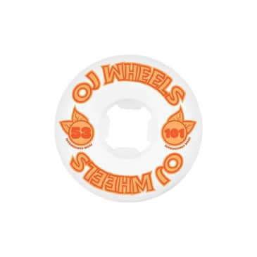 OJs Wheels From Concentrate (101a 53mm)