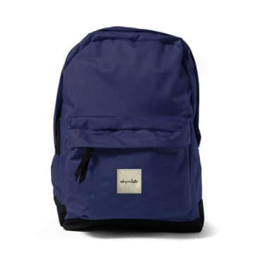 Chocolate Chunk Mission Backpack Navy