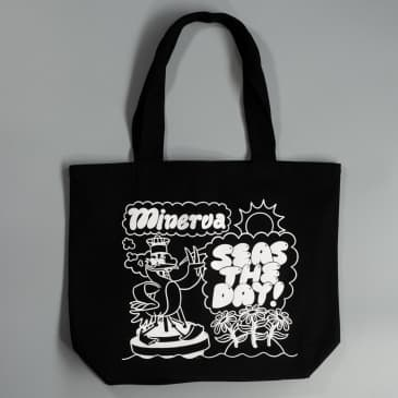 Minerva - Seas the day bag