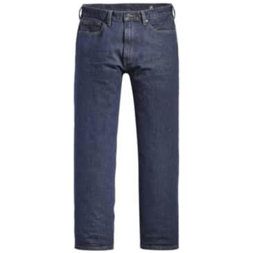 Levi's Skateboarding Baggy 5 Pocket Jeans - S&E Big Bear