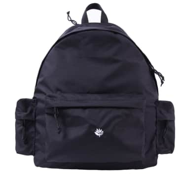 Magenta Skateboards Backpack - Black