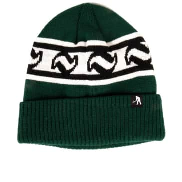 Pass~Port Tilde Band Beanie - Green