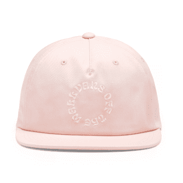 VANS Pro Skate Washed Out Hat Peachy Keen