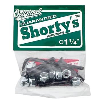 "Shorty's Hardware 1 1/4"" Allen"