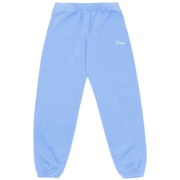 Dime Classic Sweatpants - Carolina Blue