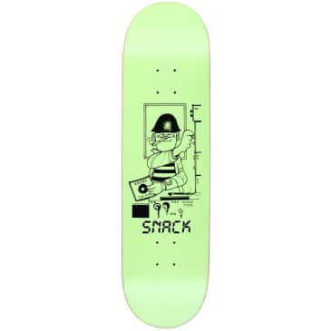 "Snack - Krebs Selector Deck (8.375"")"