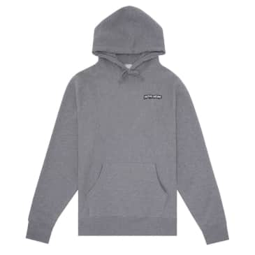 Fucking Awesome Little Stamp Hoodie
