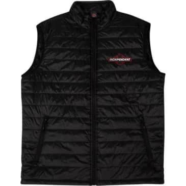 Independent - O.G.B.C. Vest (Black)