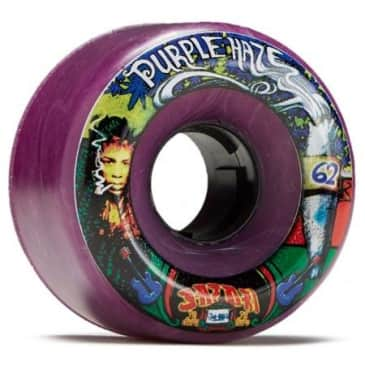 Satori - Goo-Balls Purple Haze Wheels (62mm)