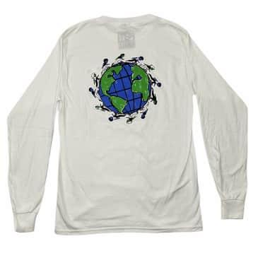 DELI - STW Long Sleeve T-Shirt White